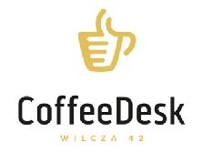 COFFEEDESK KAWIARNIA